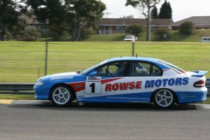 Sandown may 2011