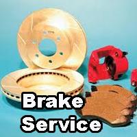 Brake-service-icon