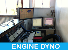 Engine Dyno icon