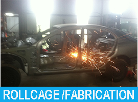 Rollcage FABRICATION ICON