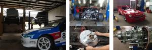 Racecar prep pic1