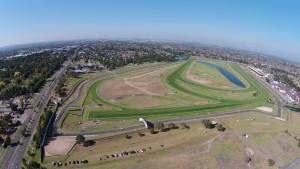 Sandown Raceway March 2014