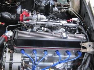 TCI engine bay3